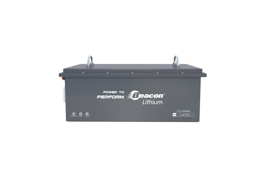 E Scooter – Lithium Battery